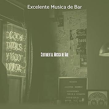 Sentimental Musica de Bar