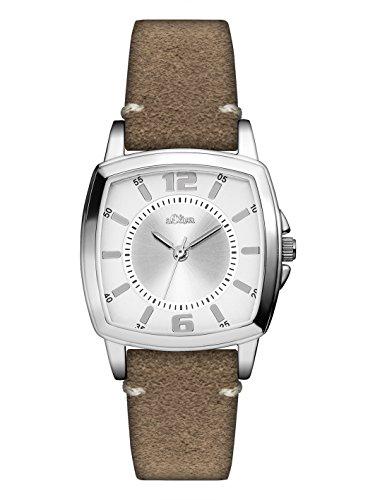 s.Oliver-Damen-Armbanduhr-SO-3247-LQ