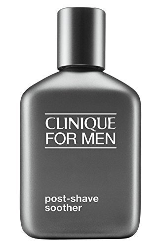 Clinique Skin Supplies Post-shave Soother for Men, 2.5 Ounce