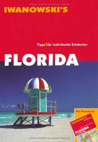 Image of Florida - Reiseführer von Iwanowski