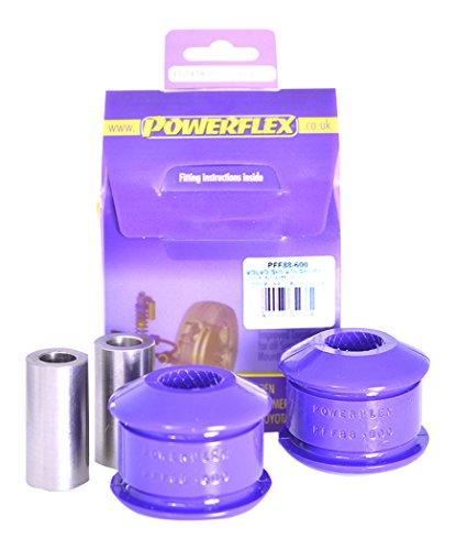 Powerflex PFR25-320 Prise