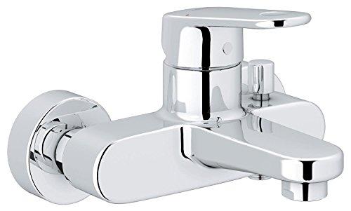 Grohe Europlus - Grifo para baño y ducha Mezclador de baño / ducha   Ref. 33553002