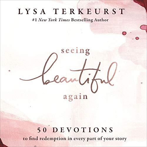 Seeing Beautiful Again cover art