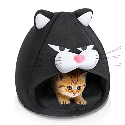 cama gato cueva de la marca AIMMIE