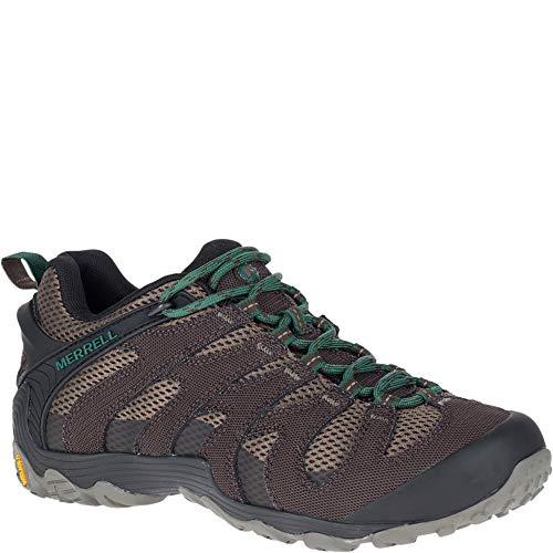 Merrell Mens Chameleon 7 Slam Lightweight Breathable Mesh Hiking Shoes