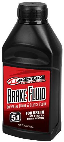 Maxima Racing USA 80-82916 DOT 5.1 Brake Fluid