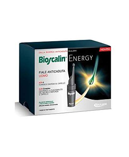 Farmacia Tolstoi_Bioscalin Energy Fiale Anticaduta Uomo 10 Fiale