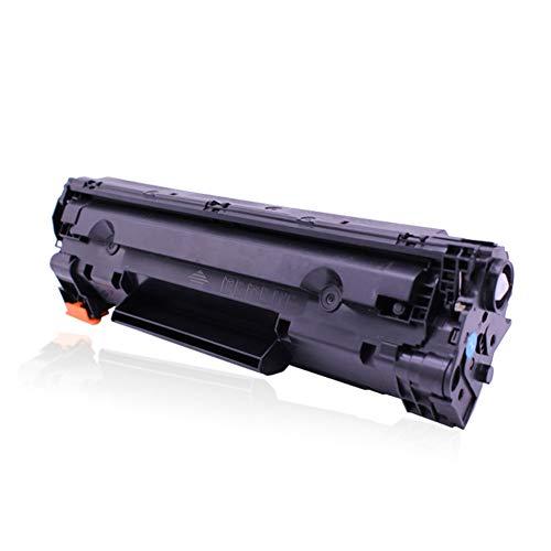 Cartucho de tóner, código original Cf283a, cartucho de tóner negro compatible con HP para impresora HP Laserjet Pro MFP M125nw/127fn/127fw 1500 páginas