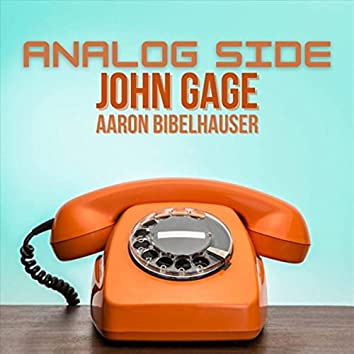 Analog Side (feat. Michael Cleveland, Chris Douglas & Adam Bibelhauser)