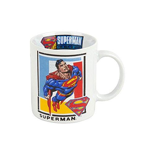 Könitz Becher Superman - Up up and Away