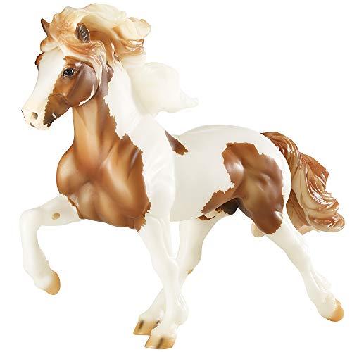 Breyer Horses Traditional Series Sporour Fra Bergi   Horse Toy