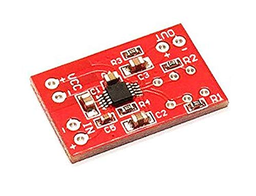 Why Should You Buy 10pcs SSM2167 Microphone Preamplifier Board Low Noise COMP Compression Module DC ...