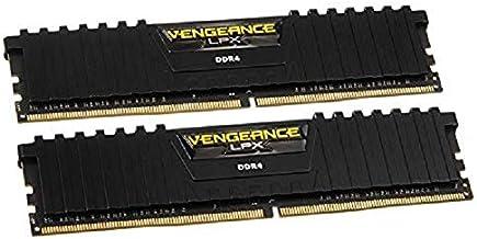 Corsair CMK32GX4M2B3000C15 LPX 32GB DRAM 3000MHz C15 Memory Kit for DDR4 Systems