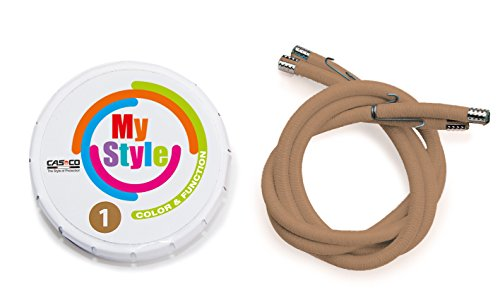 Casco Mystyle 02-2009.1 Helmstrepen