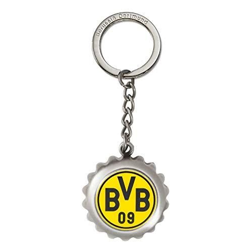 Borussia Dortmund BVB Schlüsselanhänger Kronkorken