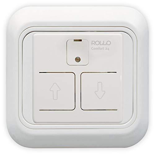 Rollo Comfort Komplettgerät Programmierbarer Jalousieschalter 100118