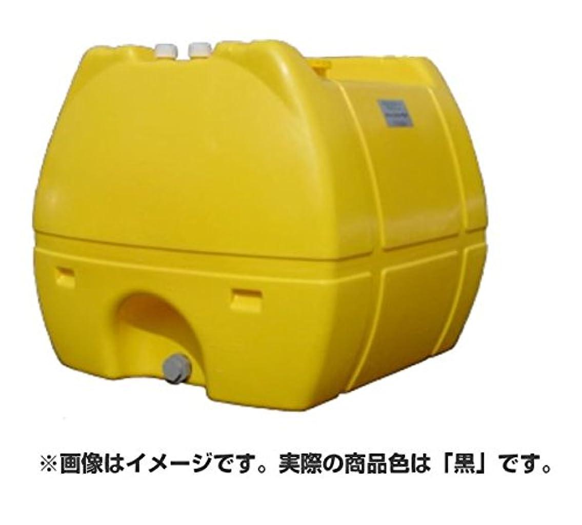 受信第クランプモリマーサム(旧サミット) ローリータンク SL-1000/バルブなし(容量:1000L)カラー:黒色