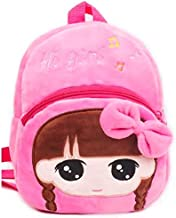 Frantic Soft Material Bag for Kids - Hi Girl