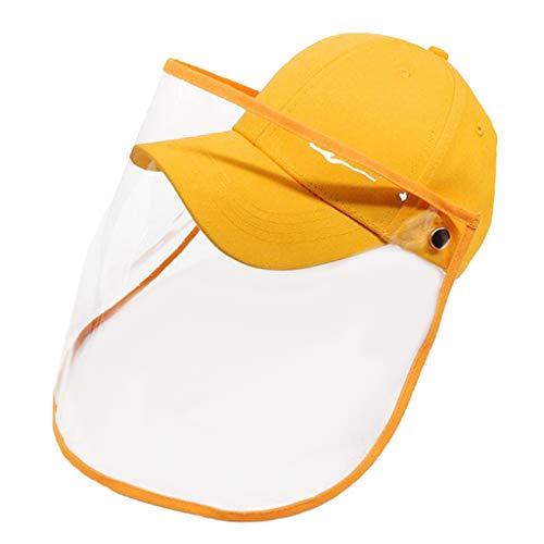 Sombrero de Doble Protección