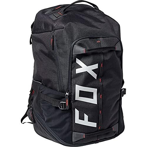 Fox Racing Herren TRANSITION PACK Übergangspackung, schwarz, One Size