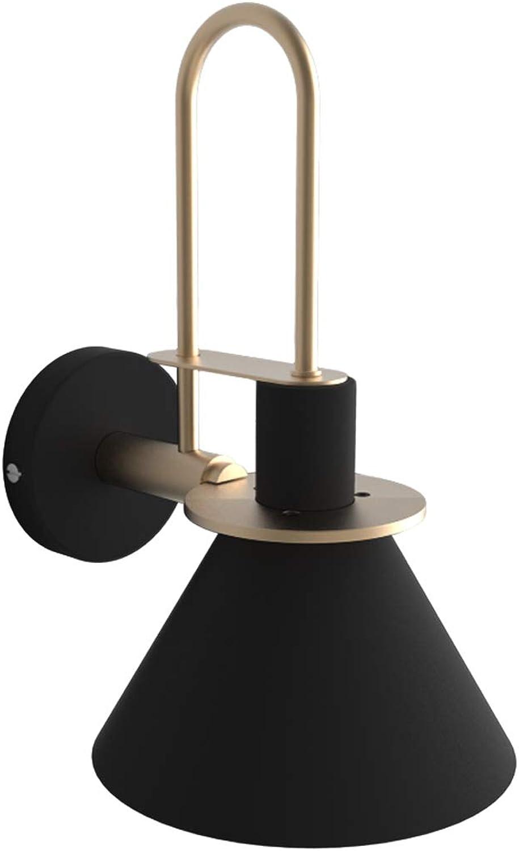 Wandleuchte Kreative Moderne Minimalistische Nordic Wohnzimmer Treppenhaus Schlafzimmer Nachttisch Wandleuchte XXPP