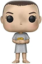 Funko 14424  POP!  Stranger Things Eleven Hospital Gown Collectible  -  Figura Vinilo