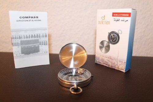 Qibla-Kompass