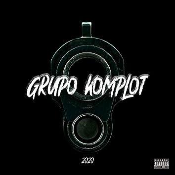 Komplot 2020 (Live)
