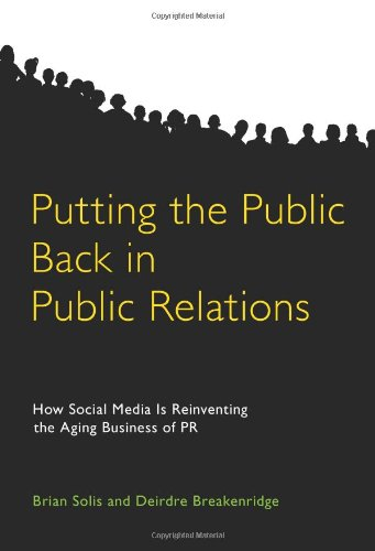 Putting the Public Back in Public Relations: How Social...
