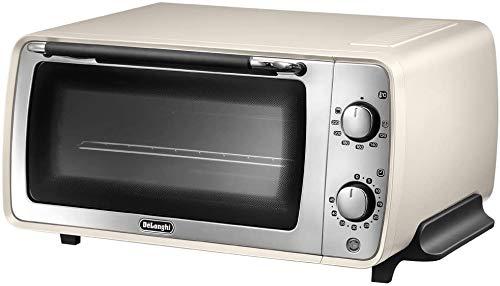 デロンギ オーブントースター ピュアホワイトDeLonghi ディスティンタコレクション EOI407J-W