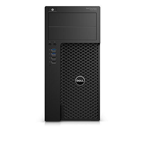 Dell F59KG All-in-One Desktop PC (Intel Core i7 i5- 6700, 512GB Festplatte, 8GB RAM, AMD FirePro, All Windows Versions 2000) mehrfarbig