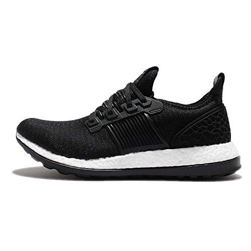 Adidas Pure Boost ZG Limited Herren, Schwarz - Schwarz  - Größe: 39 1/3 EU