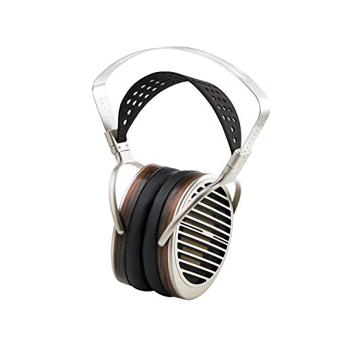 HiFiMan Kopfhörer Susvara Magnetostat High End Over-Ear
