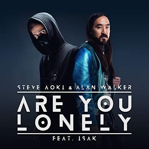 Steve Aoki & Alan Walker feat. ISÁK