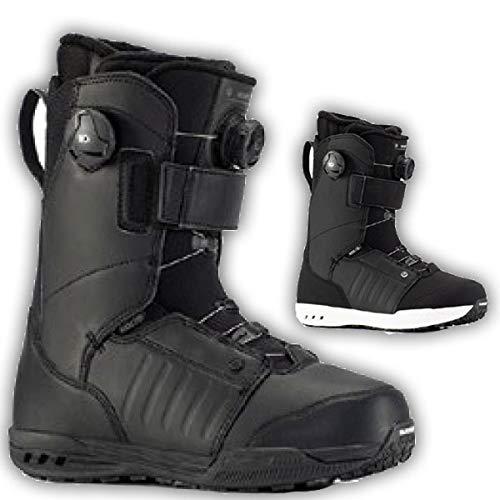 20-21 RIDE/ライド DEADBOLT デッドボルト ブーツ メンズ ダブルボア 熱成型対応 スノーボード 2021 27.0cm...