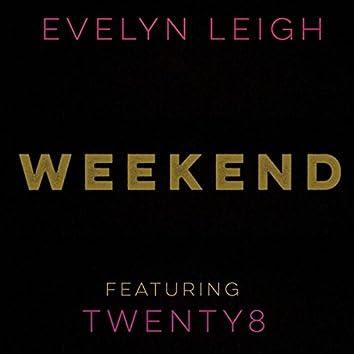 Weekend (feat. Twenty8)