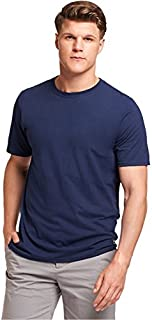 Russell Athletic Men's Performance Cotton Short Sleeve...