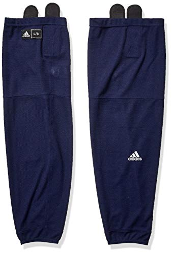 adidas Herren Hockey-Socken Knit Hockey - blau - X-Large