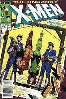 Uncanny X-Men (1981) #236
