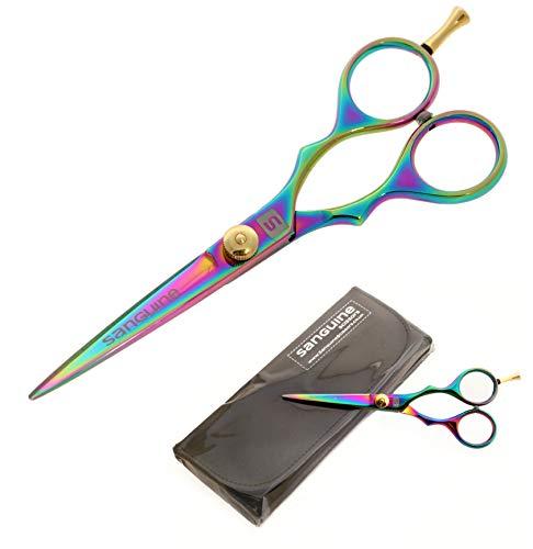 Professionelle Haarschere, Friseurschere - 14 cm