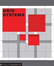 [Kimberly Elam] Grid Systems: Principles of Organizing Type (Design Briefs) - Paperback