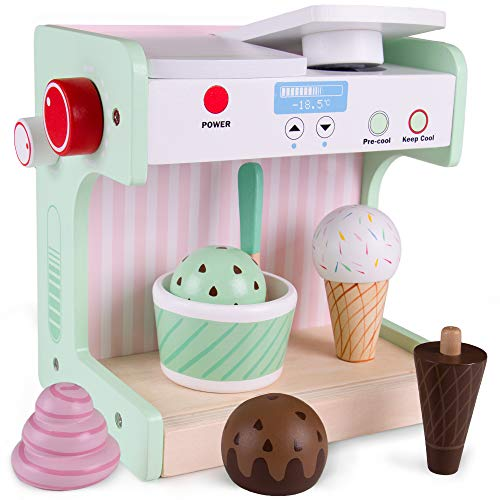 Imagination Generation Ice Cream Maker Playset