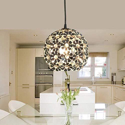 AI LI WEI Juan mooie lampen/spinnen licht schaduw plafondlamp eenvoudig en elegant uit een wol, aluminium kop van de kroonluchter - JBP16