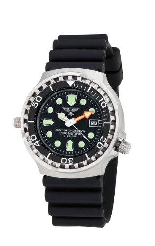 Eichmüller EP895 - Reloj de cuarzo