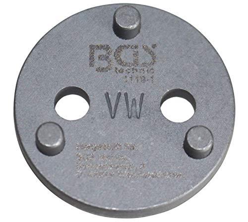 BGS 1119-1 | Bremskolben-Rückstelladapter für VAG, Ford, Renault mit elektrischer Handbremse