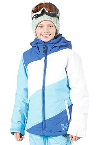 Burton Kinder Snowboard Jacke Hart Jacket Girls Youth