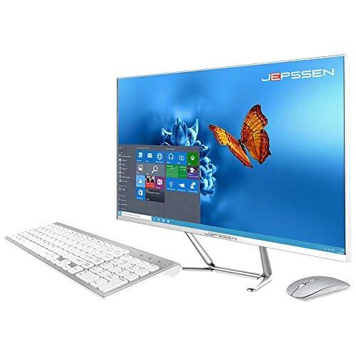 Jepssen ONLYONE PC MAXI i9700 8GB SSD 1TB Bianco