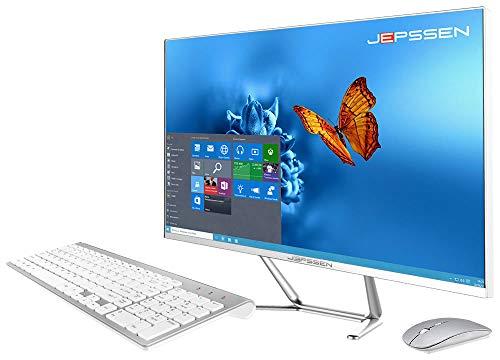 Jepssen ONLYONE PC MAXI i9100 8GB SSD480GB Bianco