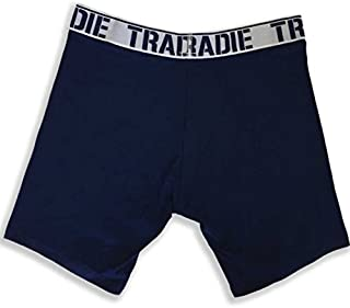 Tradie 3 Pack Long Leg Trunks