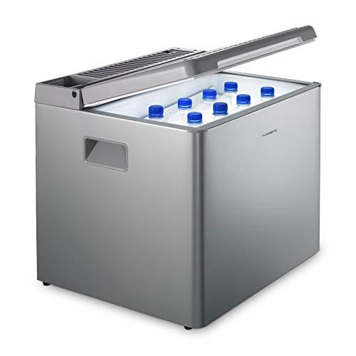 DOMETIC 9105200004 RC1600CombiCool tragbare 33L, tragbare Absorber-Kühlbox, Gerätebetrieb mit 12V, 230V und Gas